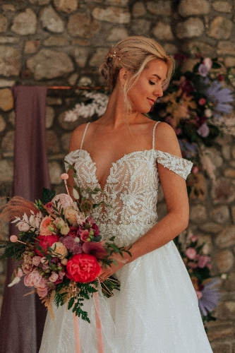 Loved by Your South Wales Wedding magazine