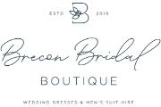 Visit the Brecon Bridal Boutique website