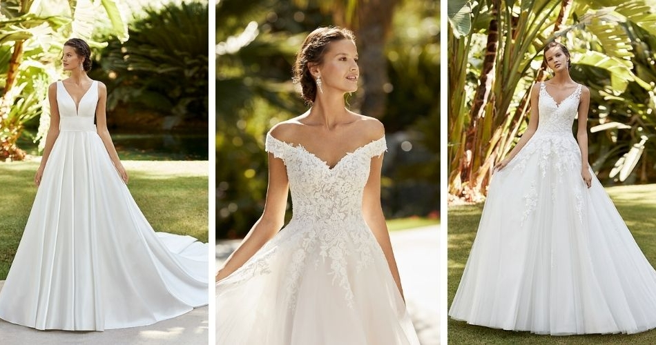 Image 2: Brecon Bridal Boutique