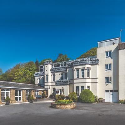 Stradey Park Hotel & Spa, Carmarthenshire