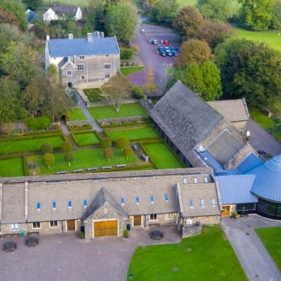 Llancaiach Fawr Manor, Treharris
