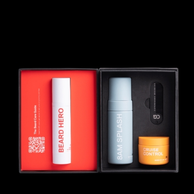 Copenhagen Grooming, introduces even more innovations