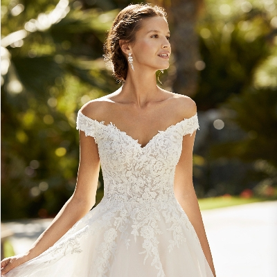 Brecon Bridal Boutique is offering discounts throughout 2021