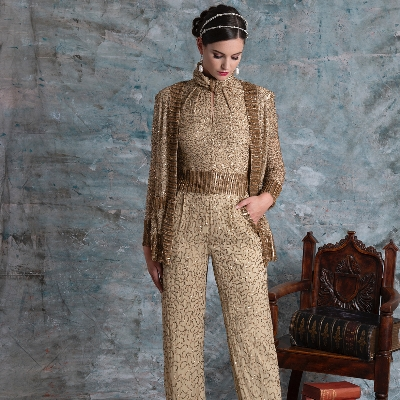 Seasonal looks for the mother-of-the-bride or groom