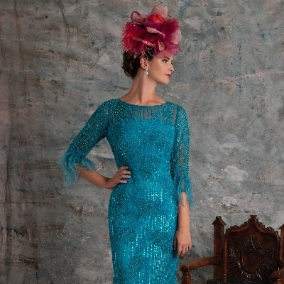 Baroque Boutique is offering a virtual shopping experience and call back service