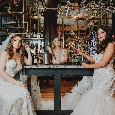 Fall in love with these stunning images taken at Lanelay Hall Hotel & Spa