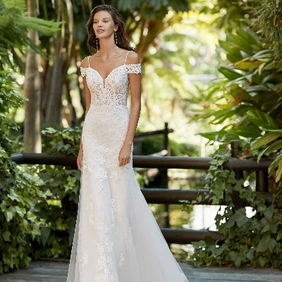 Brecon Bridal Boutique reveal some of their favourite wedding dresses
