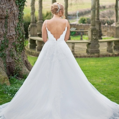 The Bridal Den shares some of their favourite wedding gowns