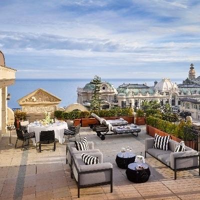 TV & film hotels to inspire your honeymoon