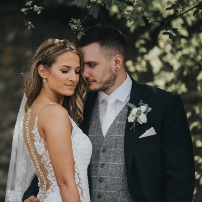 One Vision Photography has won Best Wedding Photographer and Videographer in Wales