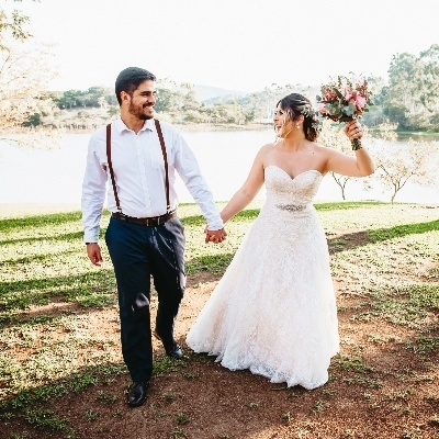 We want to feature your wedding!