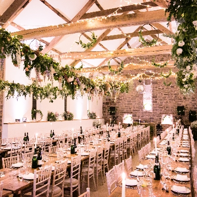 Discover what makes Tall John's Weddings such a popular venue