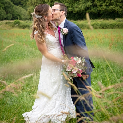 Anthony Crothers gives us his top tips for booking a wedding photographer