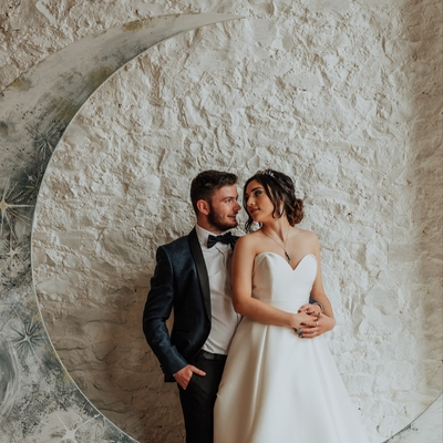 These dreamy images were taken at the romantic Rosedew Farm
