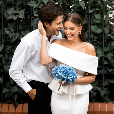 Top tips for choosing a wedding celebrant