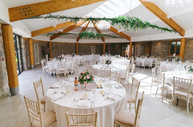 Celebrate your wedding at St Tewdrics House