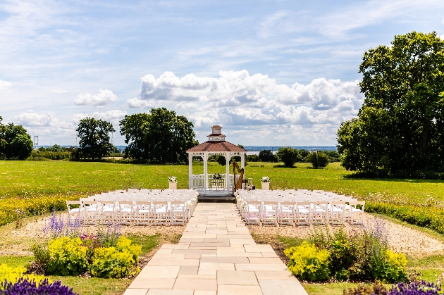 Celebrate your big day at St Tewdrics House