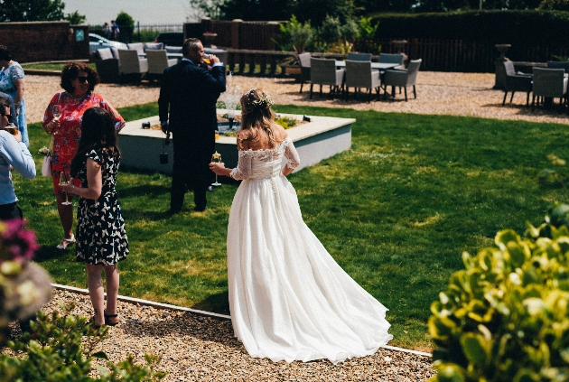 Dance the night away at Holm House Hotel