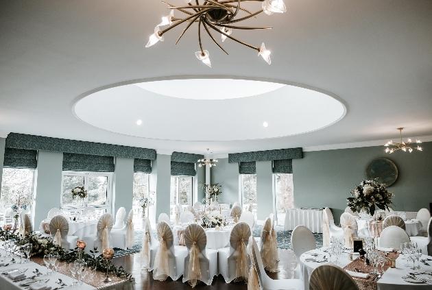 Manor Parc has resumed indoor dining