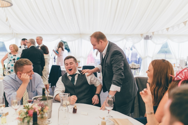 How to find the perfect magician for your wedding