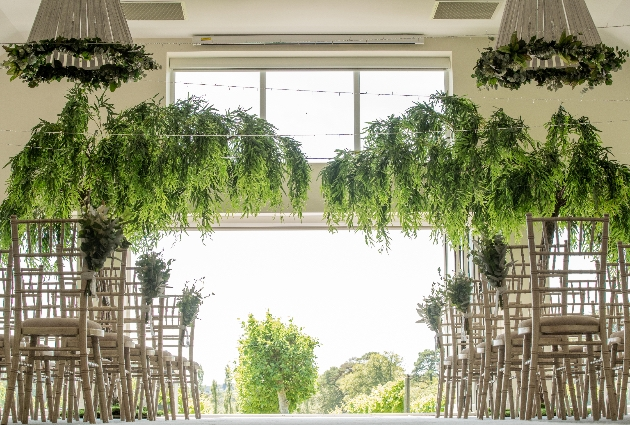 Best Buds by Samara is offering 20% off tree hire for 2022 weddings