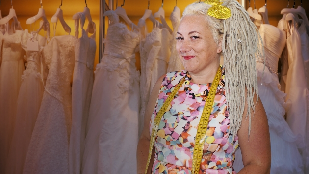 The Wedding Dress Shop is returning for a second series