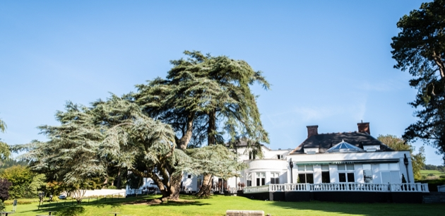 Find out more about the historic Manor Parc