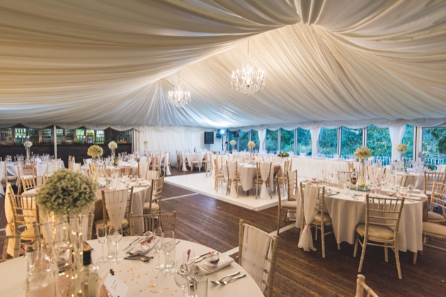 Dance the night away at Bryngarw House