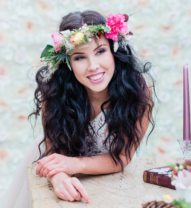 Loxus Hair & Make-up by Maya Jasinska HMUA is offering brides-to-be who book her wedding services a free trial