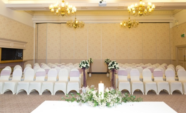 Celebrate your big day at The Thomas Arms Hotel