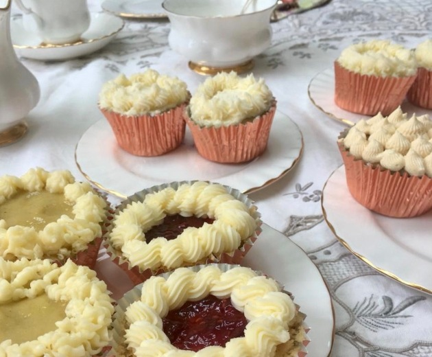 Cake flavours ideal for summer weddings