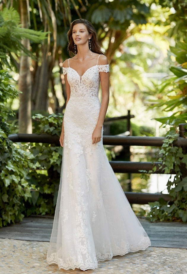 Brecon Bridal Boutique reveal some of their favourite dresses