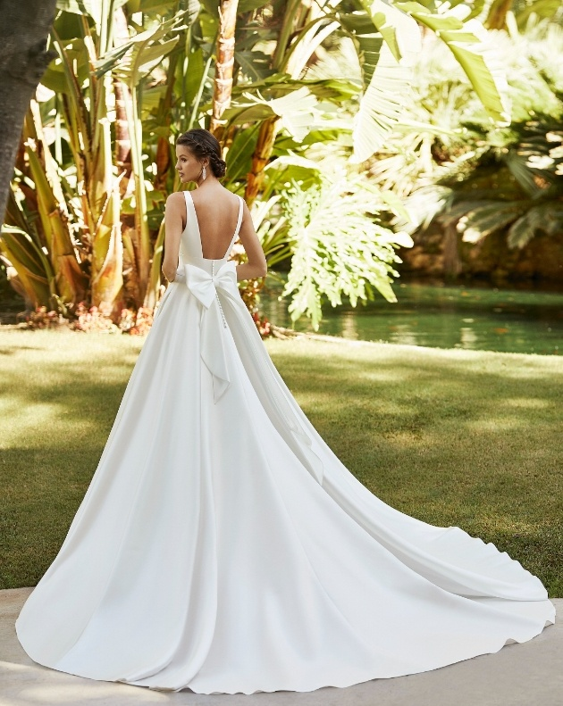 Brecon Bridal Boutique reveal some of their best wedding dresses