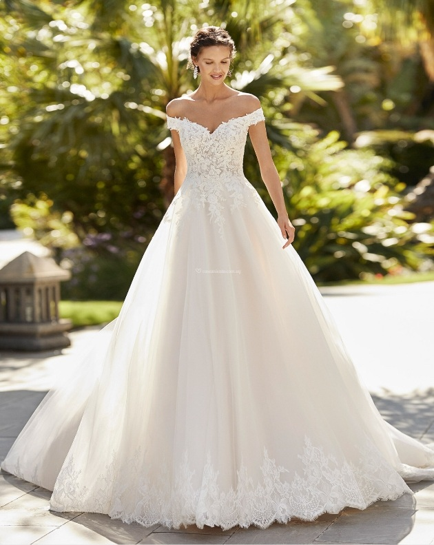 Brecon Bridal Boutique reveal some of their on-trend wedding dresses