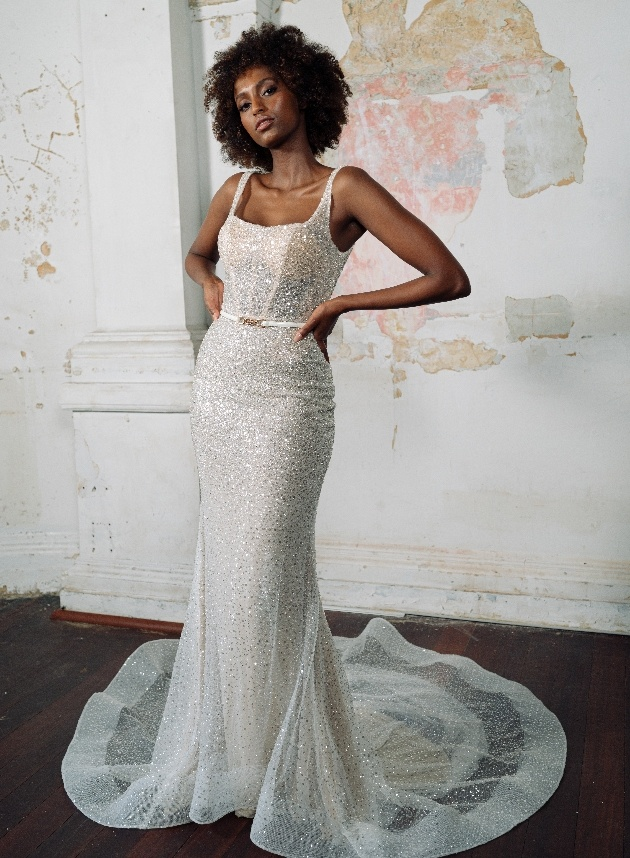 Yasmin Rose Bridal showcases the latest on-trend wedding gowns
