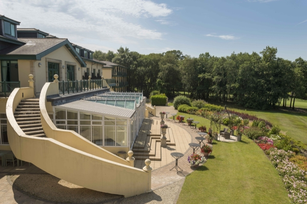 Find out more about Vale Resort