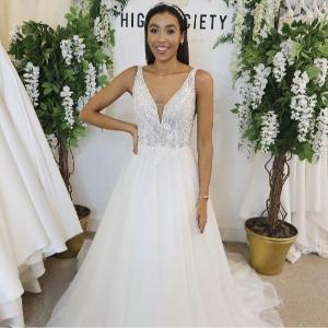 High Society Bridal Boutique
