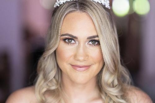 Kathryn Kift Makeup Artist